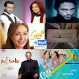 Series TV.Alhayah.مسلسلات 2014 apk