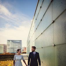 Wedding photographer Marcin Łazarski (MarcinLazarski). Photo of 25.06.2017