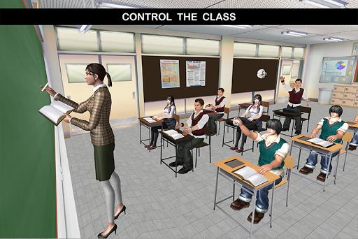 Virtual School Intelligent Teacher 7.0 Pc-softi 4