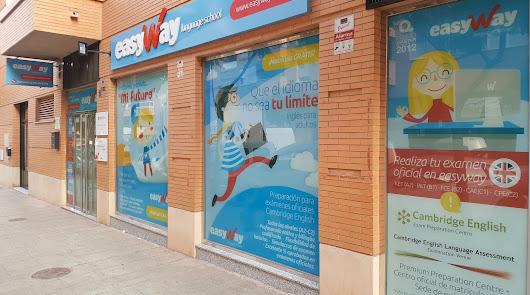 Nuevas instalaciones en la Calle Minas de Gádor número 5.
