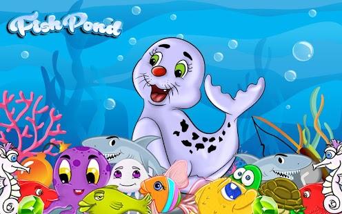Tải Fish Pond APK