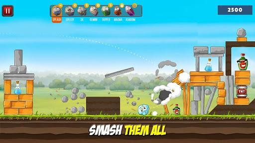 Sling King Cute Games - New free Arcade games 2020 2.0.035 screenshots 5