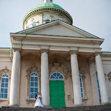 Wedding photographer Yuriy Charkin (4arkin). Photo of 22.01.2013