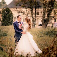 Wedding photographer Roman Medvid (photomedvid). Photo of 23.11.2018