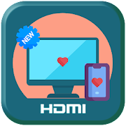 HDMI Connector Android (mhl/hdmi) APK