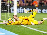 AS Roma haalt Pau López weg bij Real Betis