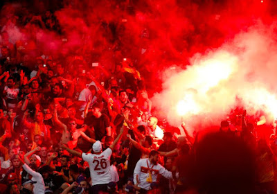 Match sous haute tension ce soir à Anderlecht