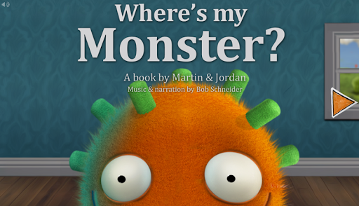 PC u7528 Where's My Monster? 1