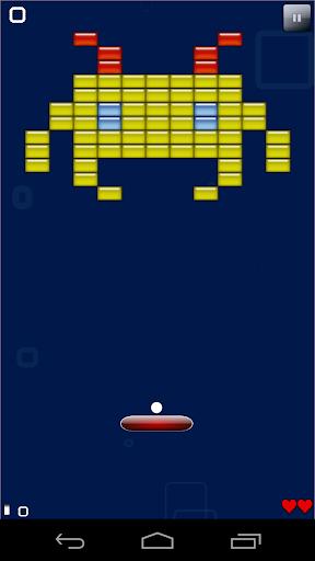 Brick Breaker screenshot 2