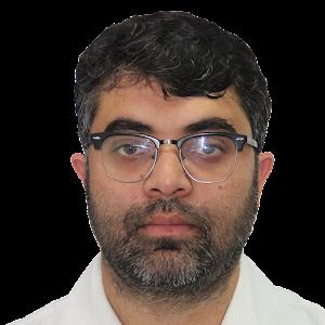 Rohit Wazir