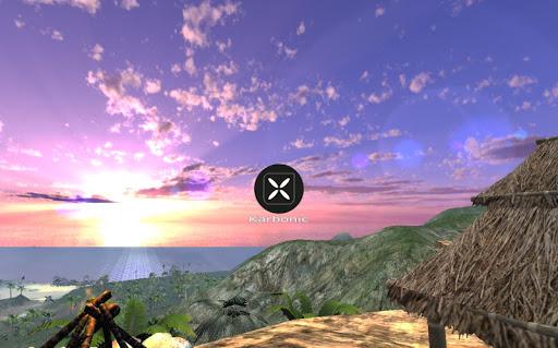 Karbonic Holiday Island 1.7 screenshots 2