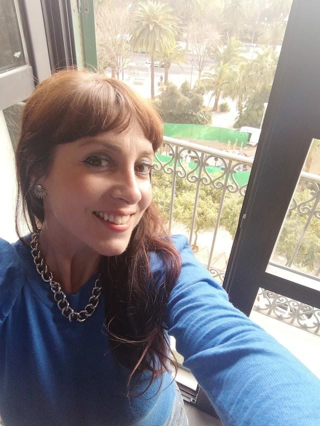Laura Beltrán Jiménez, gerente de Comunicaciones de Wanda-Halcyon Television.