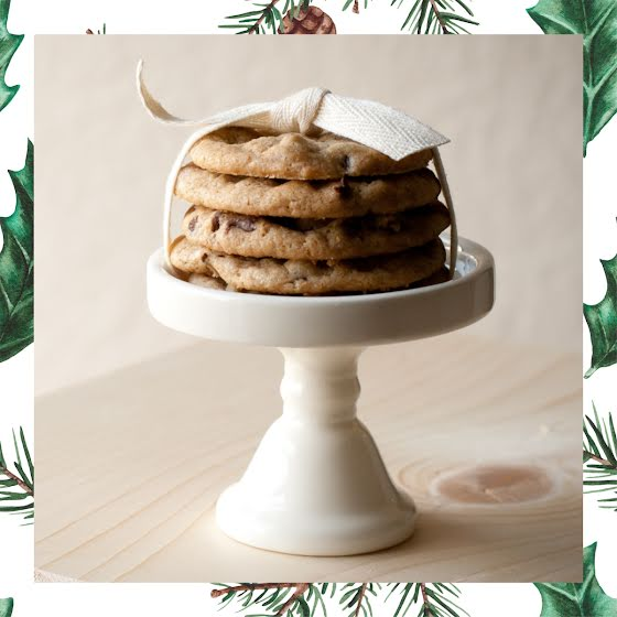 Holiday Cookies - Instagram Carousel Ad Template