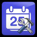 JB Workaround CalDAV-Sync icon