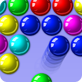 Bubble Shooter Classic Lite icon