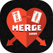 Merge cards - 2048 solitaire