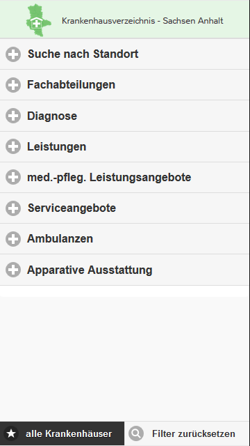 MedicalServe LSA- screenshot