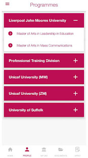 Unicaf | UK University Degree Scholarships