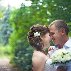 Wedding photographer Anna Kozhevnikova (KozhevnikovaAnna). Photo of 25.09.2013