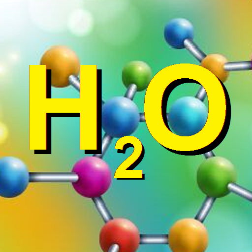 Chemistry Game for Education (game)