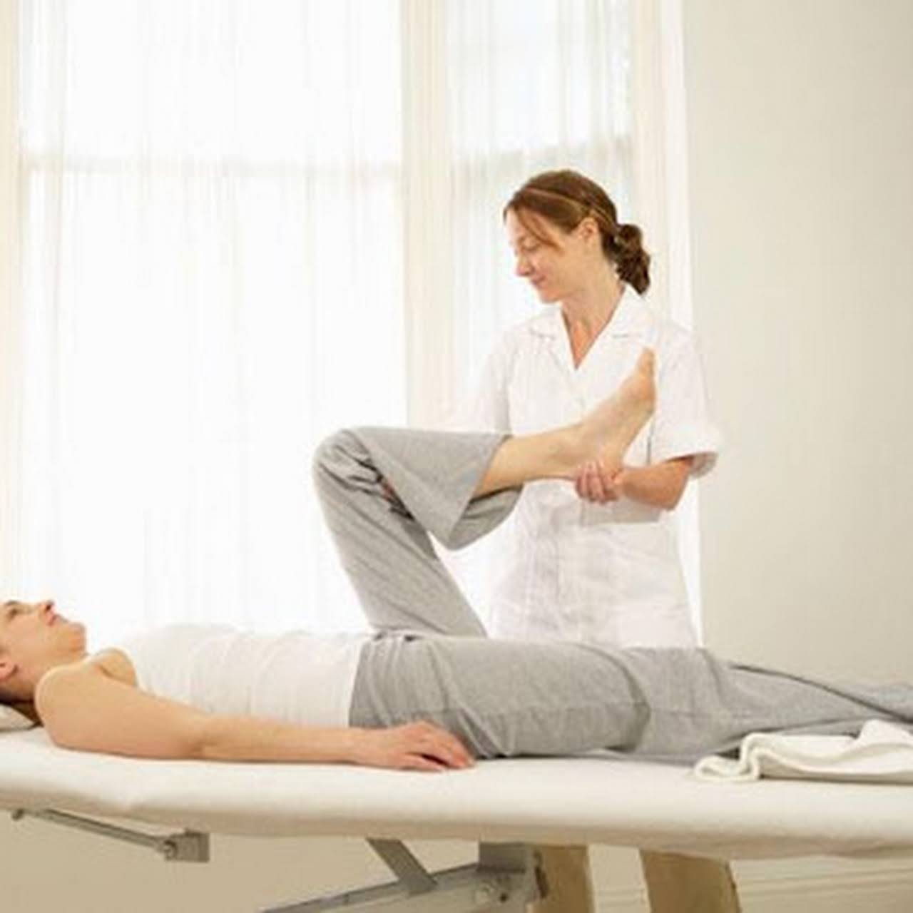 Scarborough Sports Massage Clinic - A Sports Massage clinic