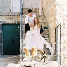 Wedding photographer Andrey Ovcharenko (AndersenFilm). Photo of 15.01.2019