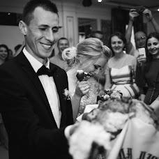 Wedding photographer Dmitriy Klenkov (Klenkov). Photo of 31.08.2017