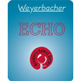 Logo of Weyerbacher Echo