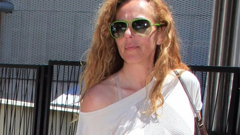 Rocío Carrasco estrena una seriedocumental.