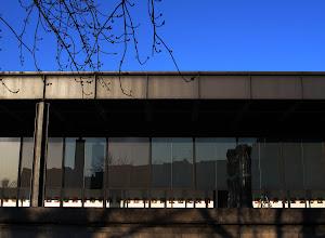 Photo: Neue Nationalgalerie