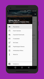 Students' Affairs, DIU for PC-Windows 7,8,10 and Mac apk screenshot 3