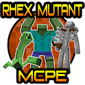 Rhex Mutant Creture for Minecraft PE icon