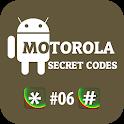 Secret Codes for Motorola 2021 icon