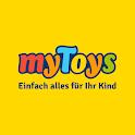 myToys – Einfach alles für Ihr Kind icon