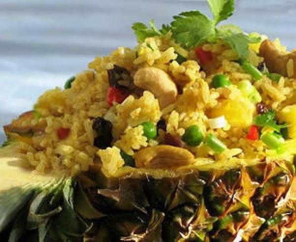 Island Breeze Rice Recipe