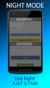 Dual Browser – Split Browser App Download For Android 2