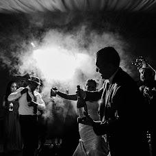 Wedding photographer Magali Espinosa (magaliespinosa). Photo of 15.08.2018