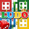 Ludo Neo King : The Dice Game icon