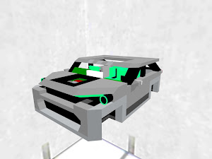 XENON XEED Coupe 4×4