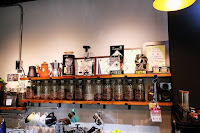 Lu.CY Coffee Roast & Brew