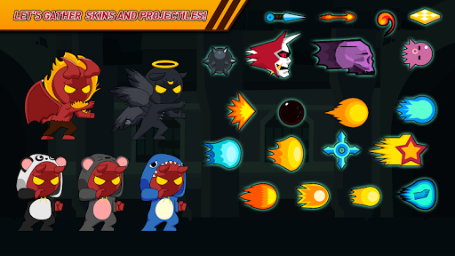 GrowDevil (Idle, Clicker game) 1.5.4 screenshots 5