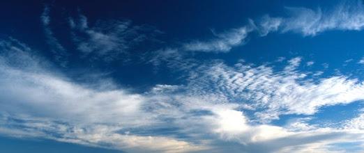 Photo: Desert Sky