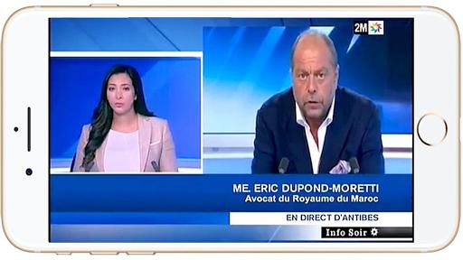 TV Morocco Live 2019 screenshot 6