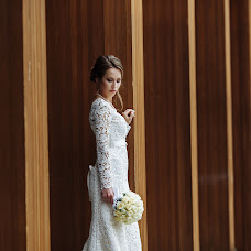 Wedding photographer Fedor Zaycev (FedorZaitsev). Photo of 13.06.2018