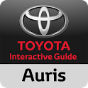 Toyota Auris T.I.G. icon