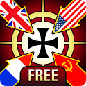 Strategy & Tactics: WW II Free icon