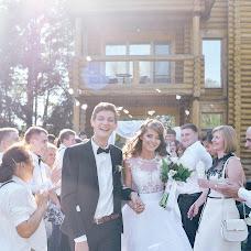 Wedding photographer Natalya Serokurova (sierokurova1706). Photo of 05.10.2016
