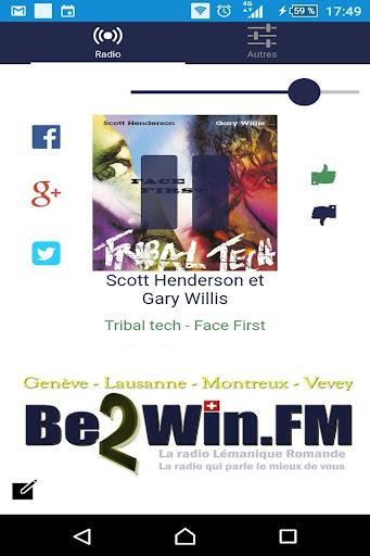 Be2win.FM