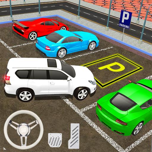 City Prado Car Driving: Prado Games