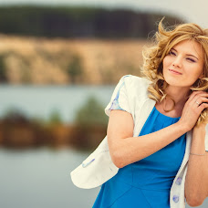 Wedding photographer Alena Gorbacheva (LaDyBiRd). Photo of 13.05.2014